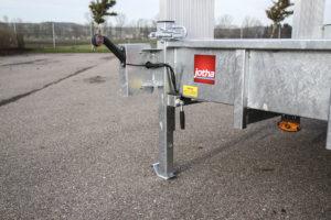 Wir liefern Ersatzteile für unsere Jotha-Produkte