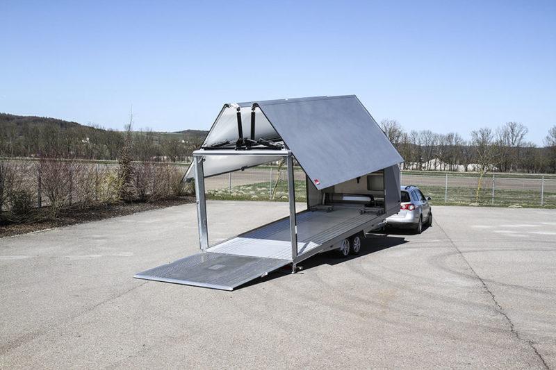 Jotha hydraulischer Koffer