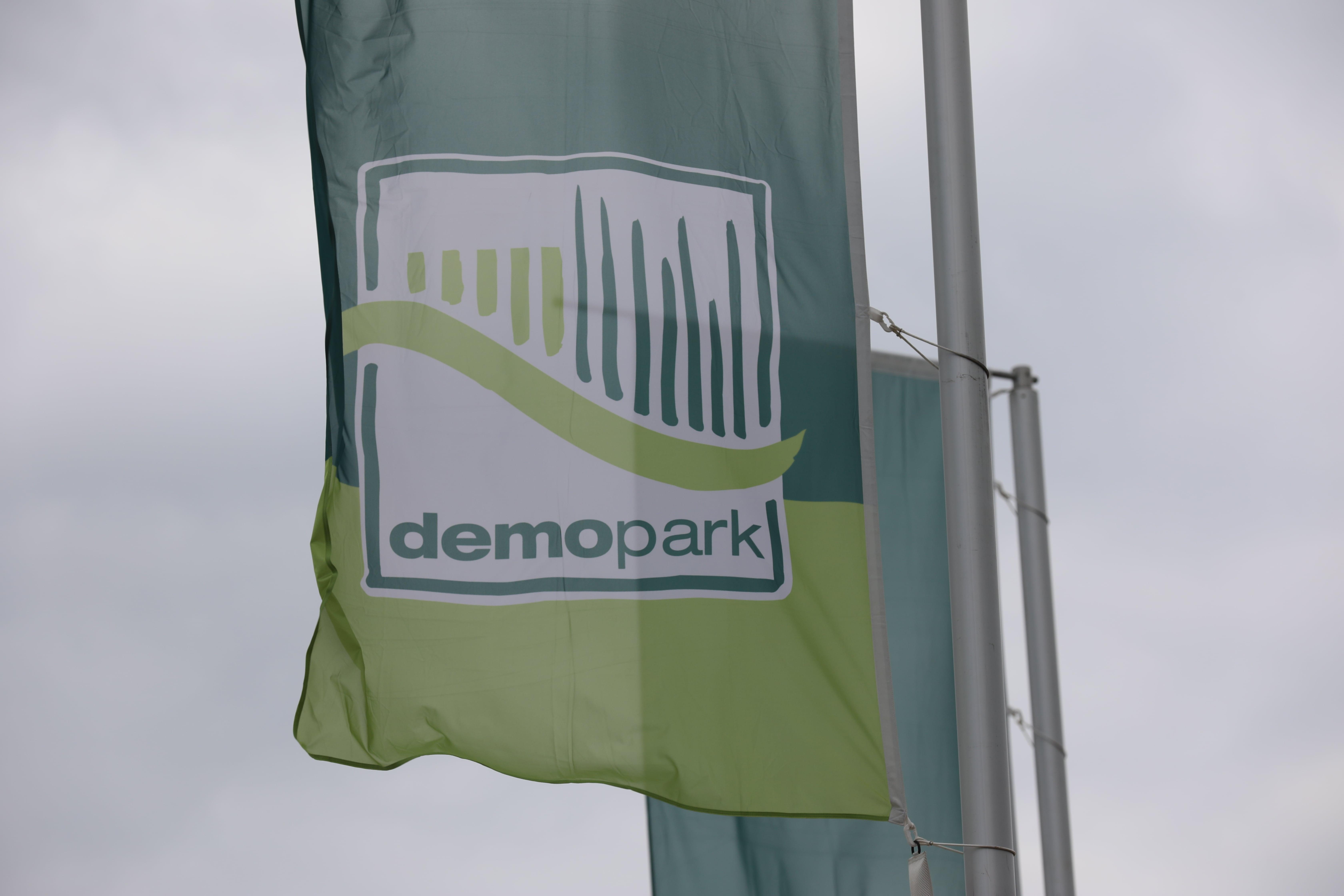 Demopark Eisenach 23. bis 25. Juni 2019